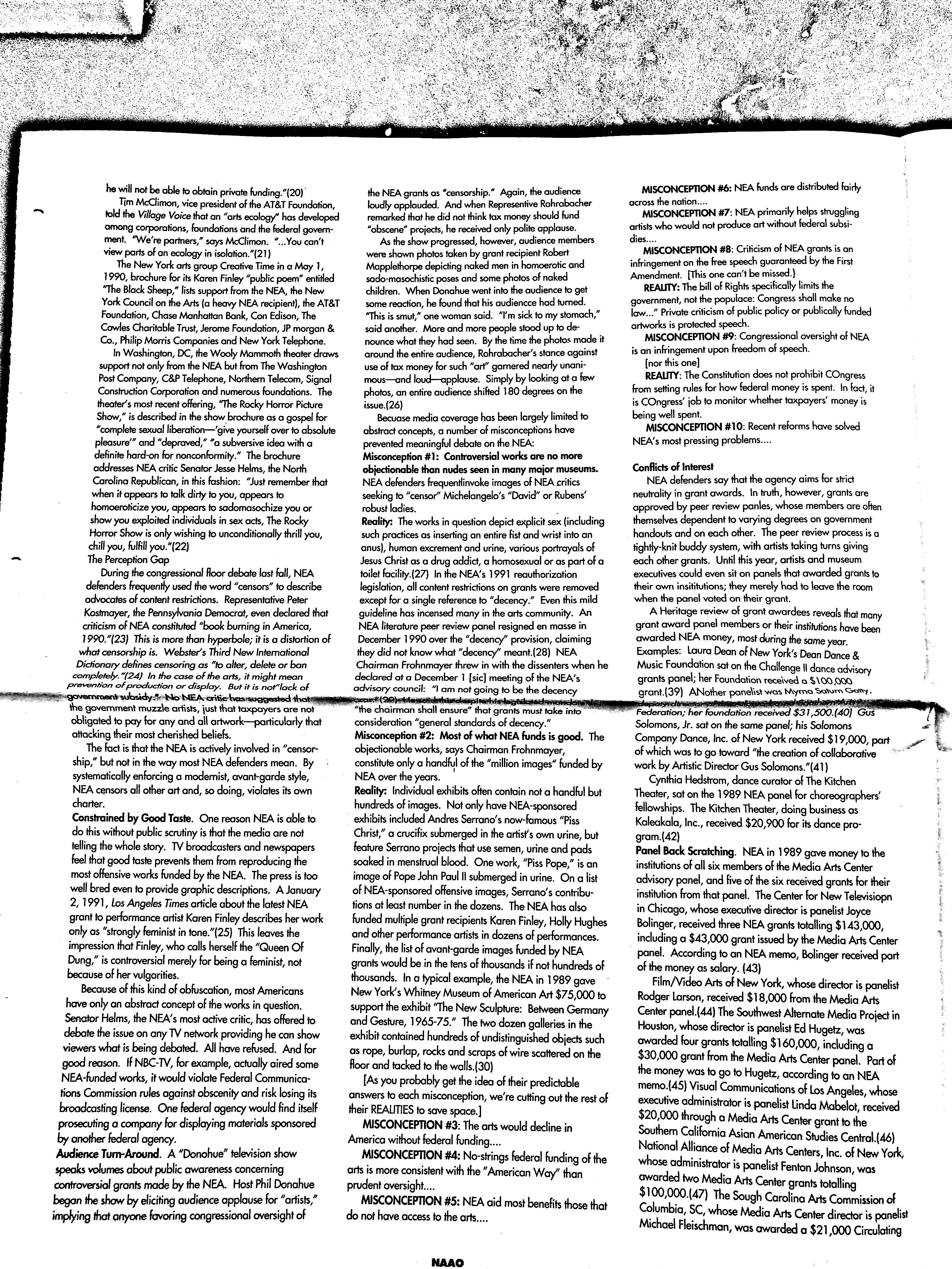 January 1991 - NAAO Bulletin Page 10.jpg