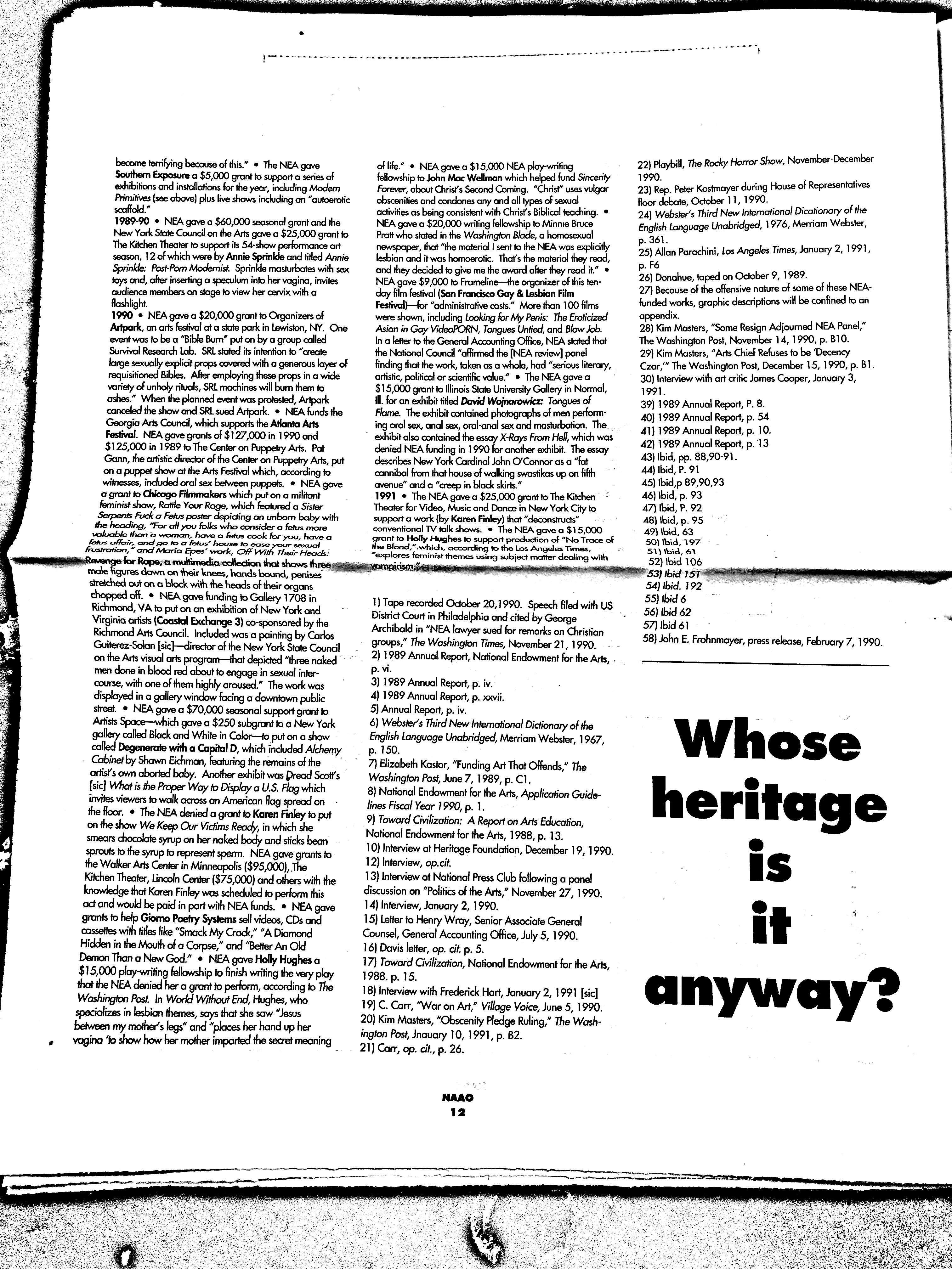 January 1991 - NAAO Bulletin Page 12.jpg