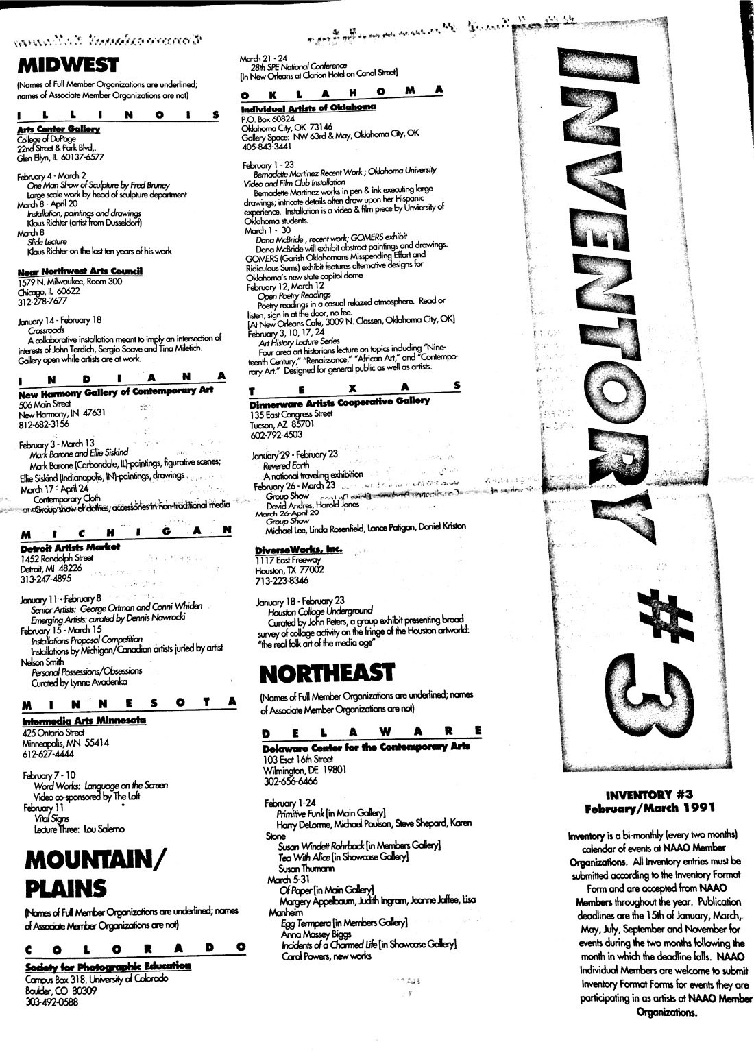 January 1991 - NAAO Bulletin Page 15.jpg