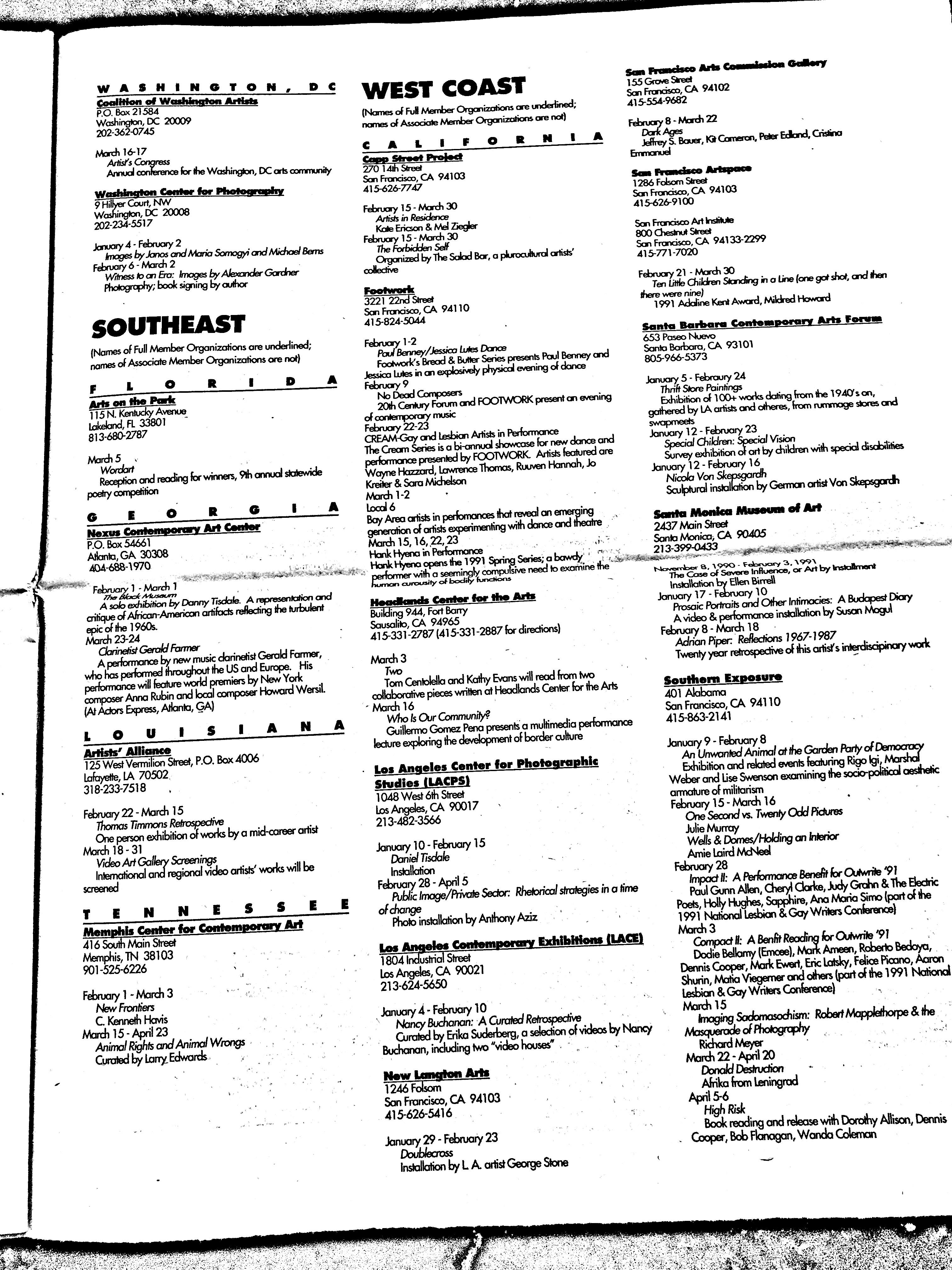 January 1991 - NAAO Bulletin Page 17.jpg