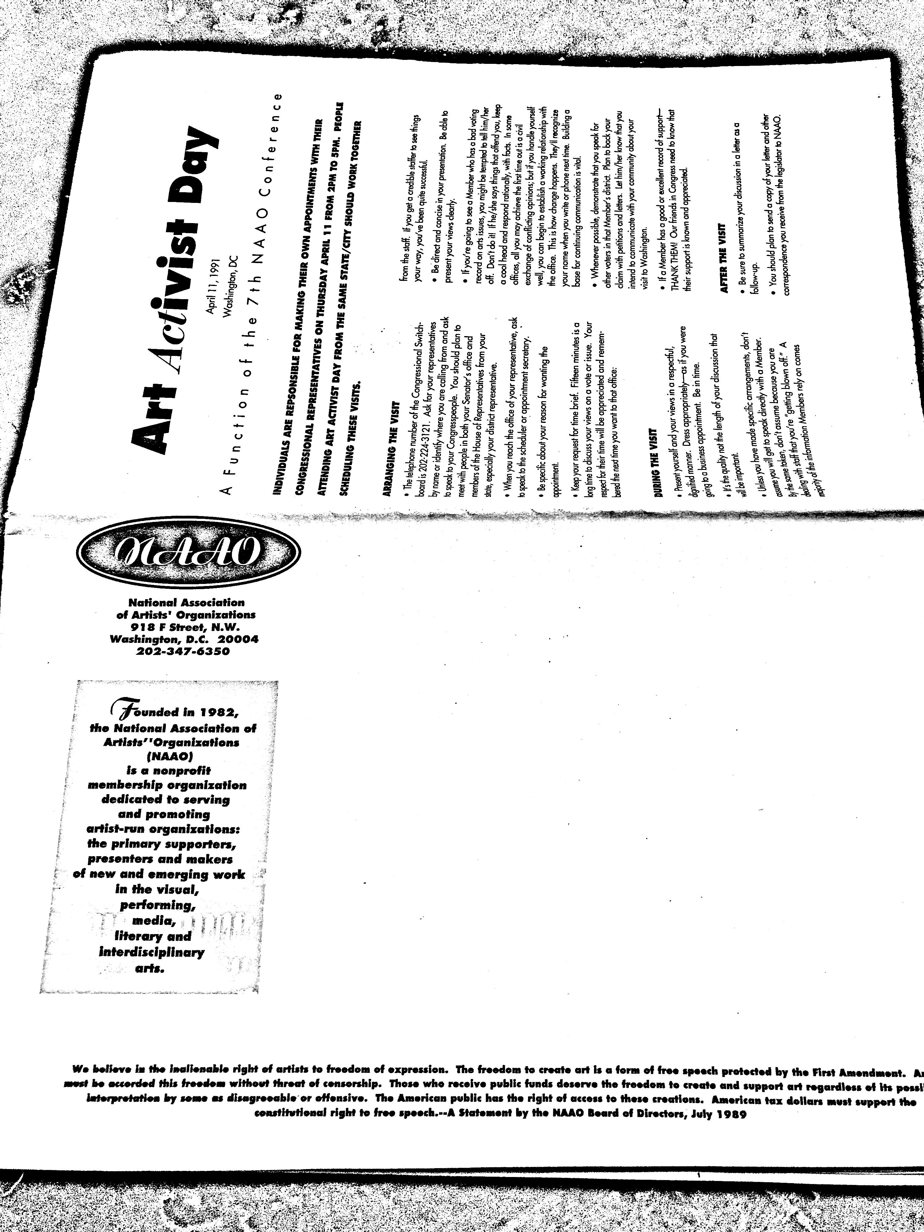 January 1991 - NAAO Bulletin Page 22.jpg