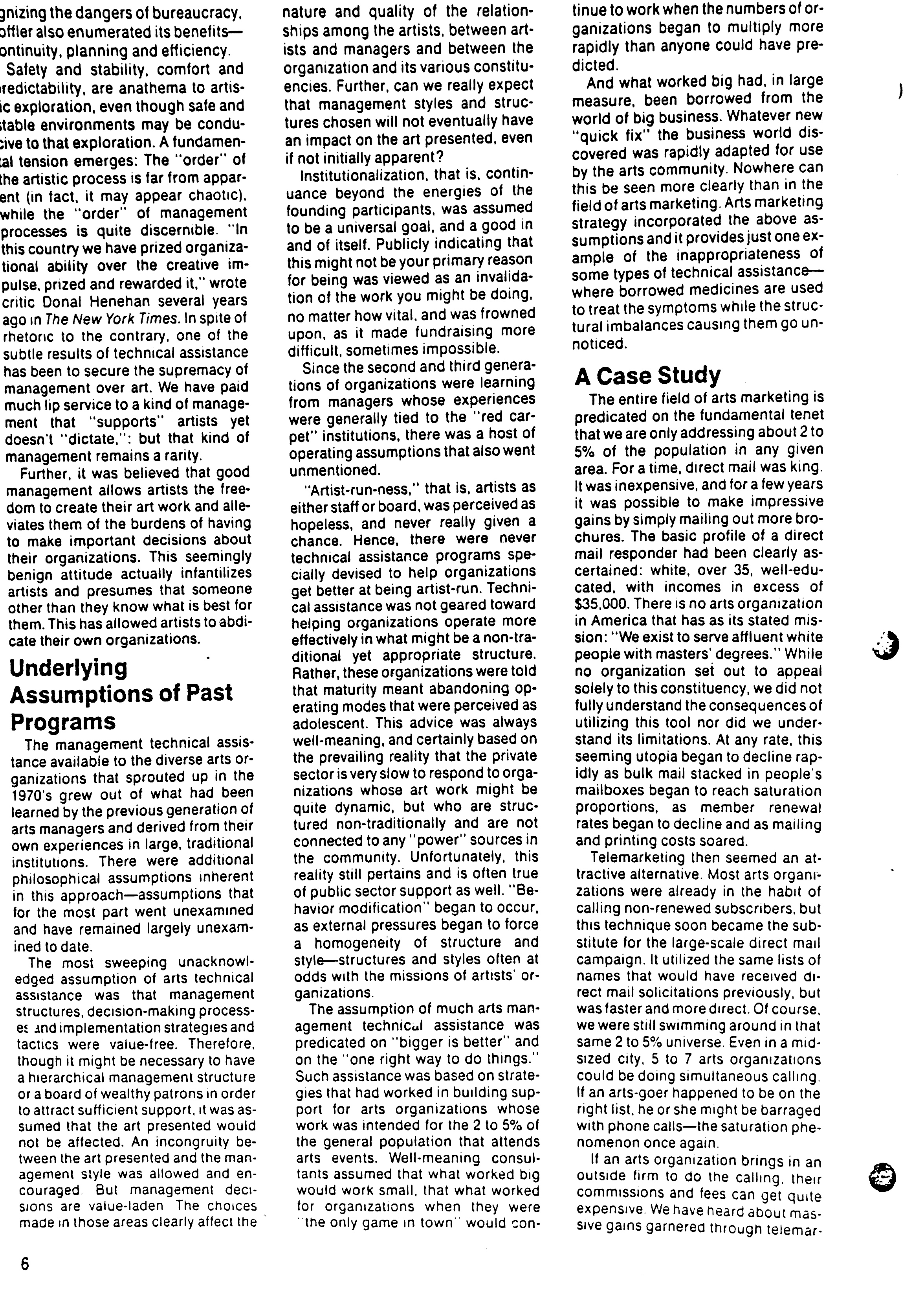 January-February 1988 - NAAO Commissioned Report Page 6.jpg