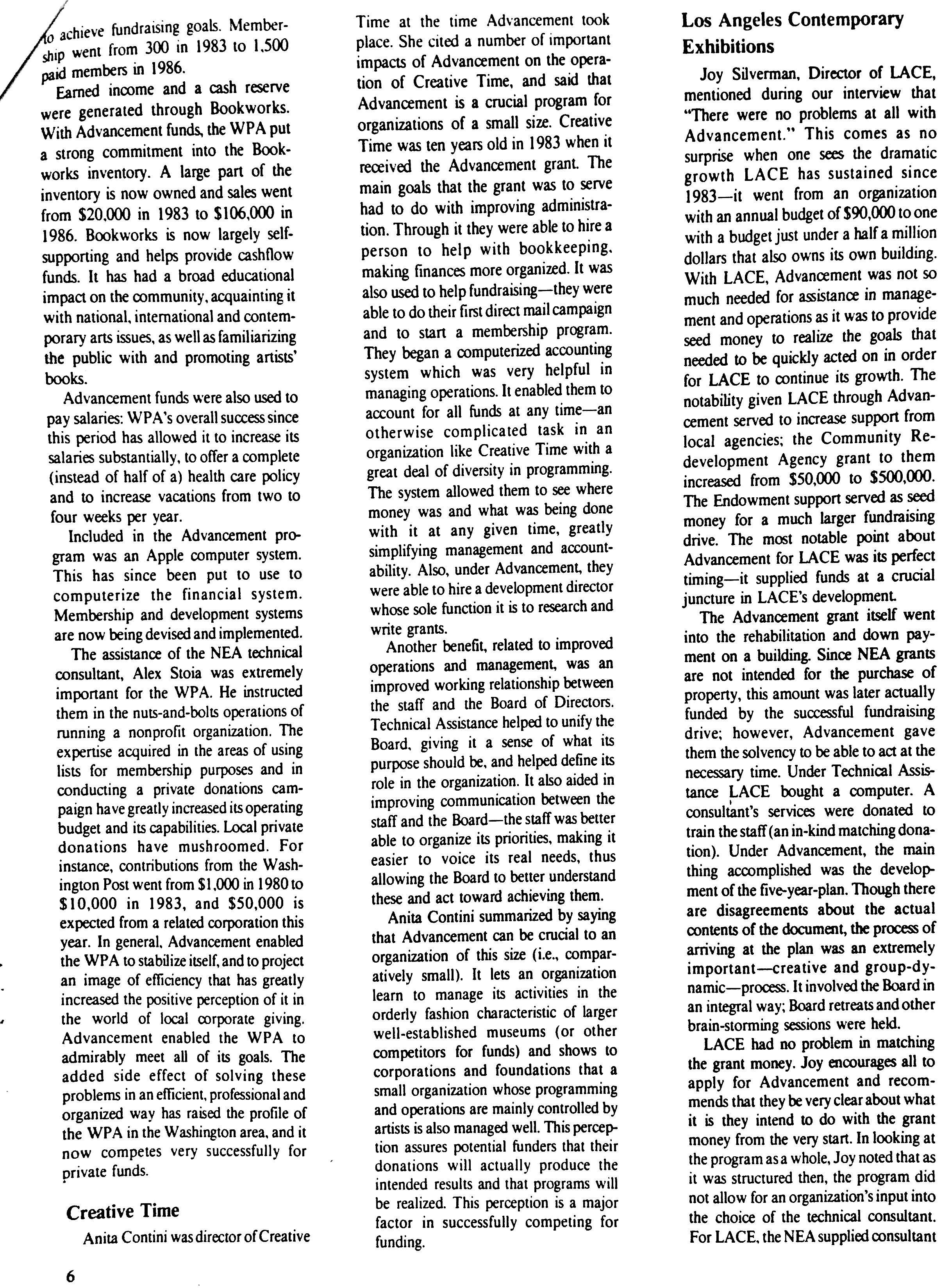 January-February-March 1987 - NAAO Bulletin Page 6.jpg