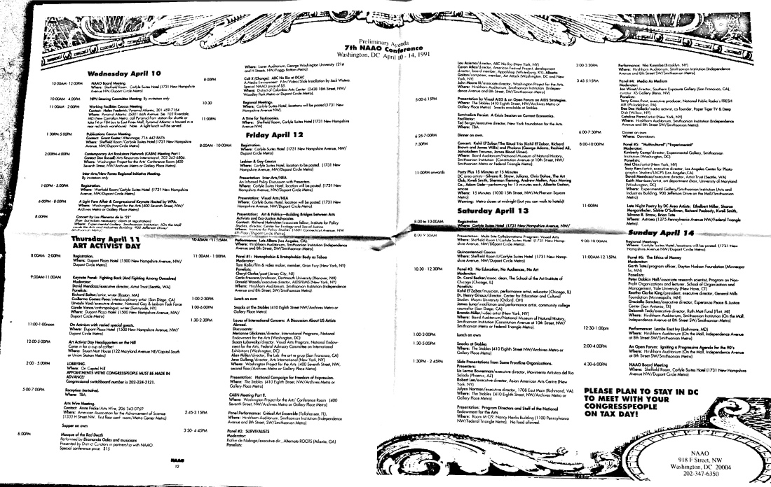 March 1991 - NAAO Bulletin Page 12.jpg