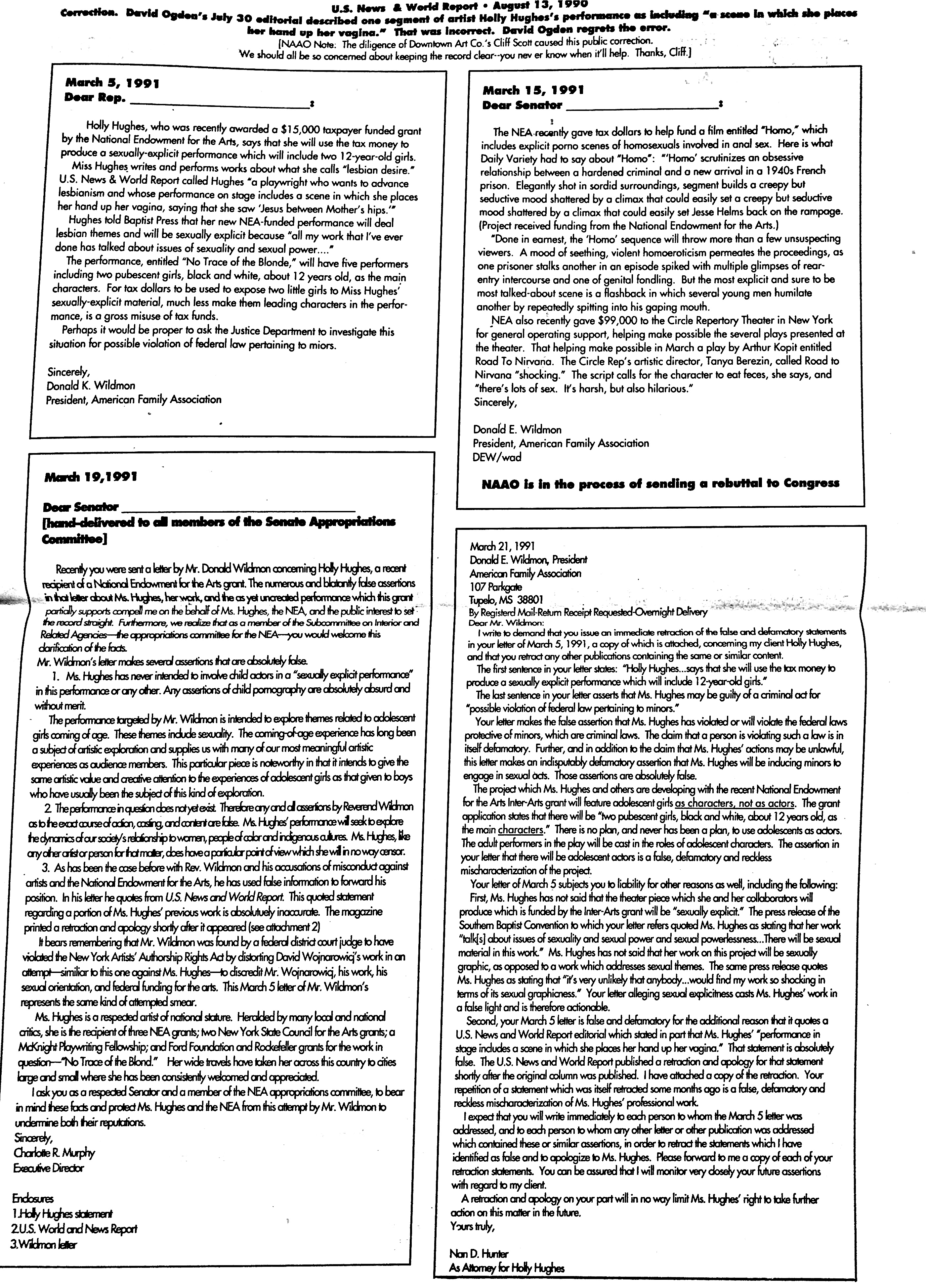 March 1991 - NAAO Bulletin Page 16.jpg