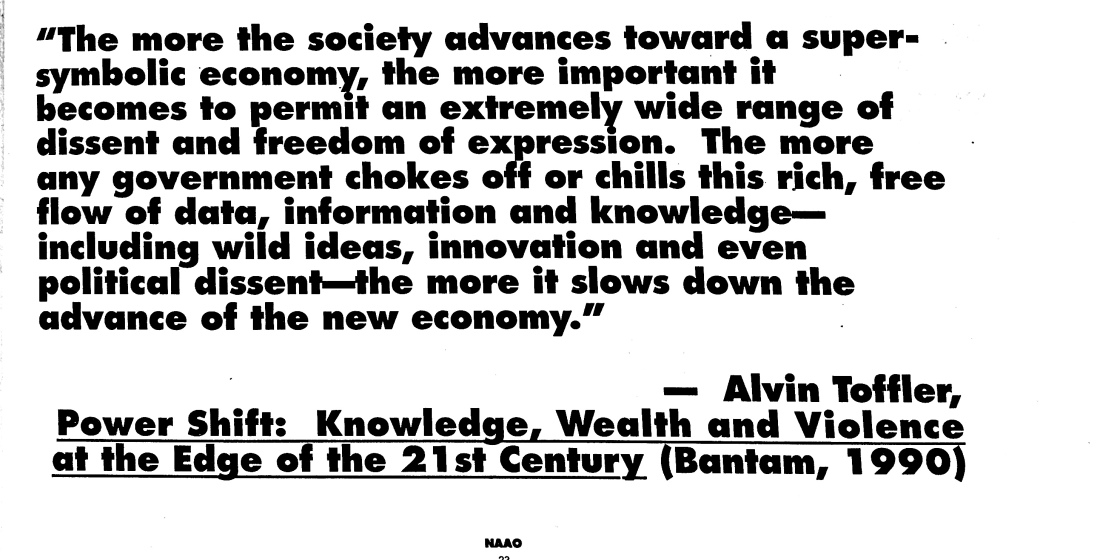 March 1991 - NAAO Bulletin Page 22.jpg
