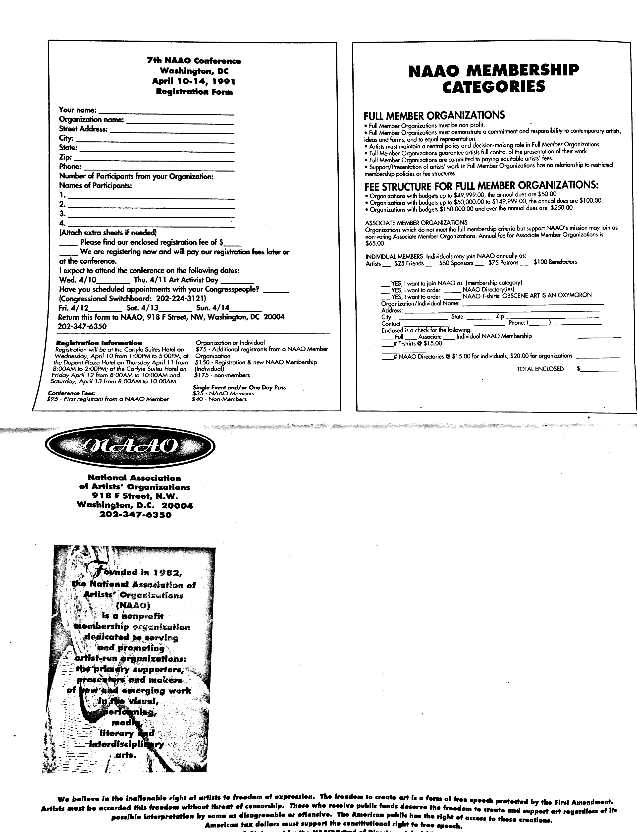 March 1991 - NAAO Bulletin Page 23.jpg