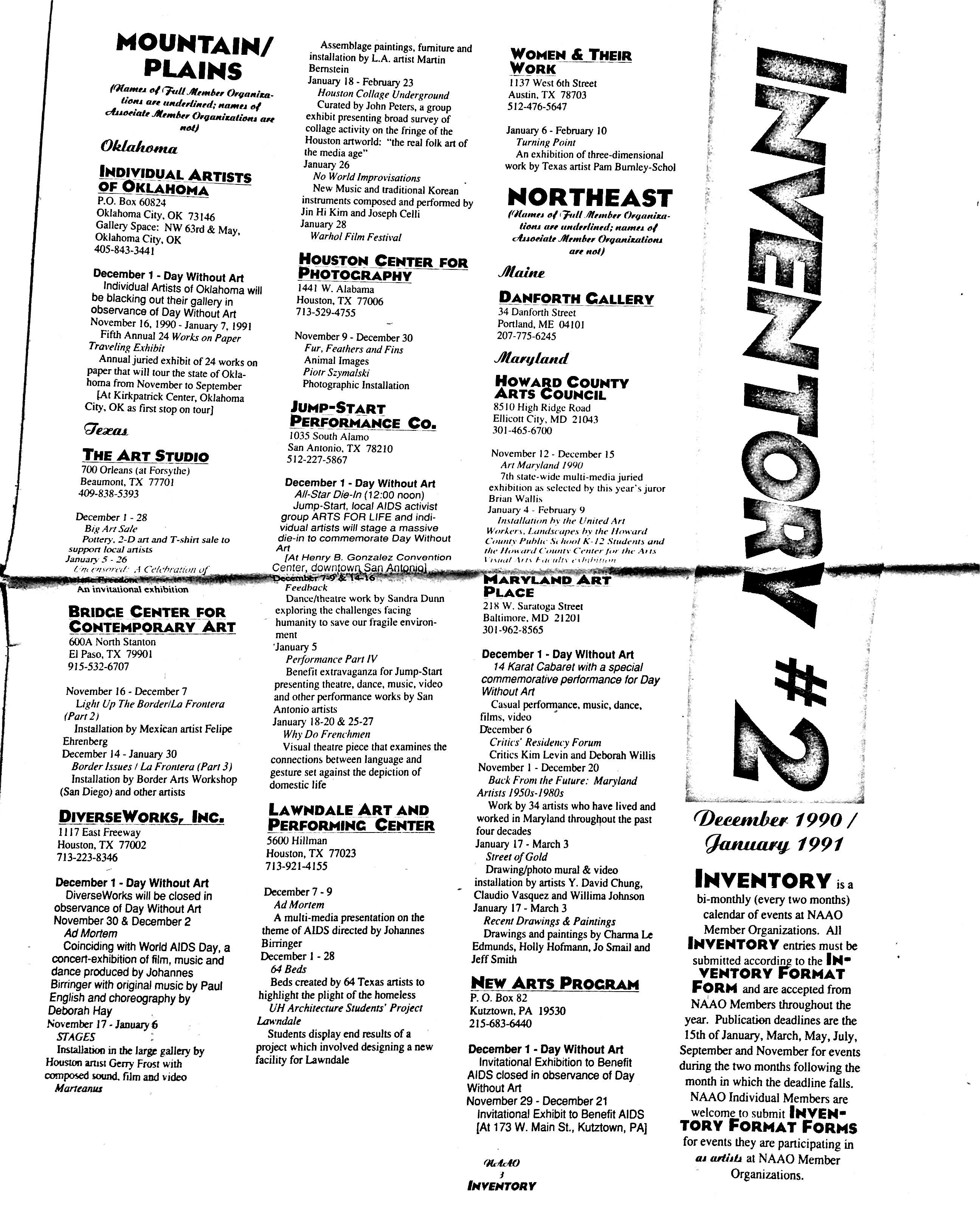 November 1990 - NAAO Bulletin Page 10.jpg