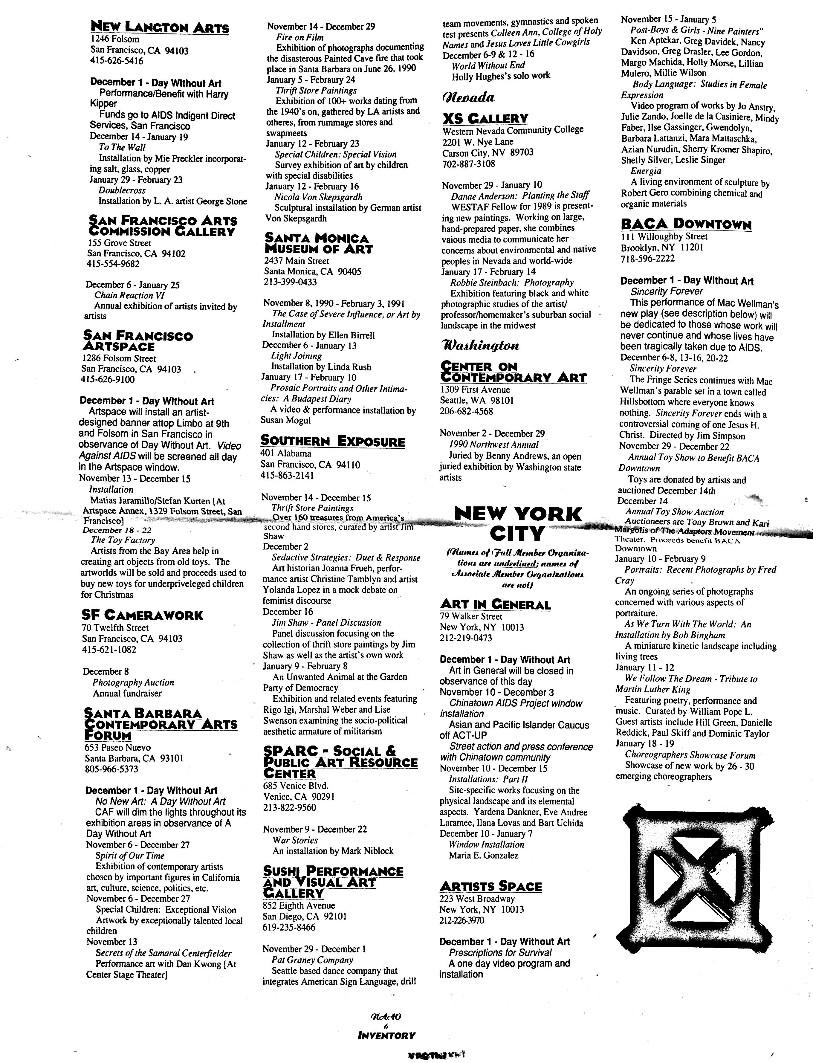 November 1990 - NAAO Bulletin Page 13.jpg