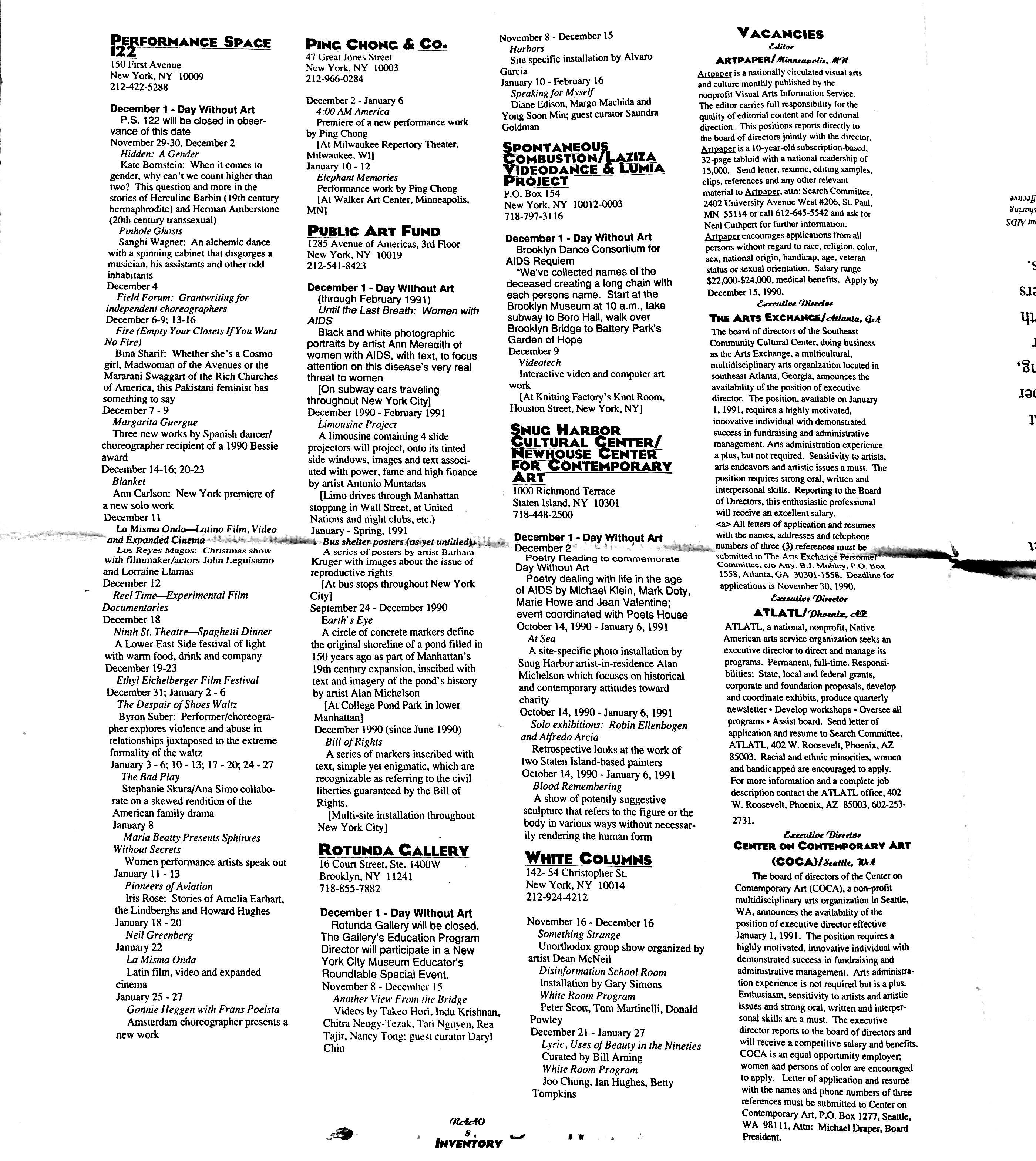 November 1990 - NAAO Bulletin Page 15.jpg