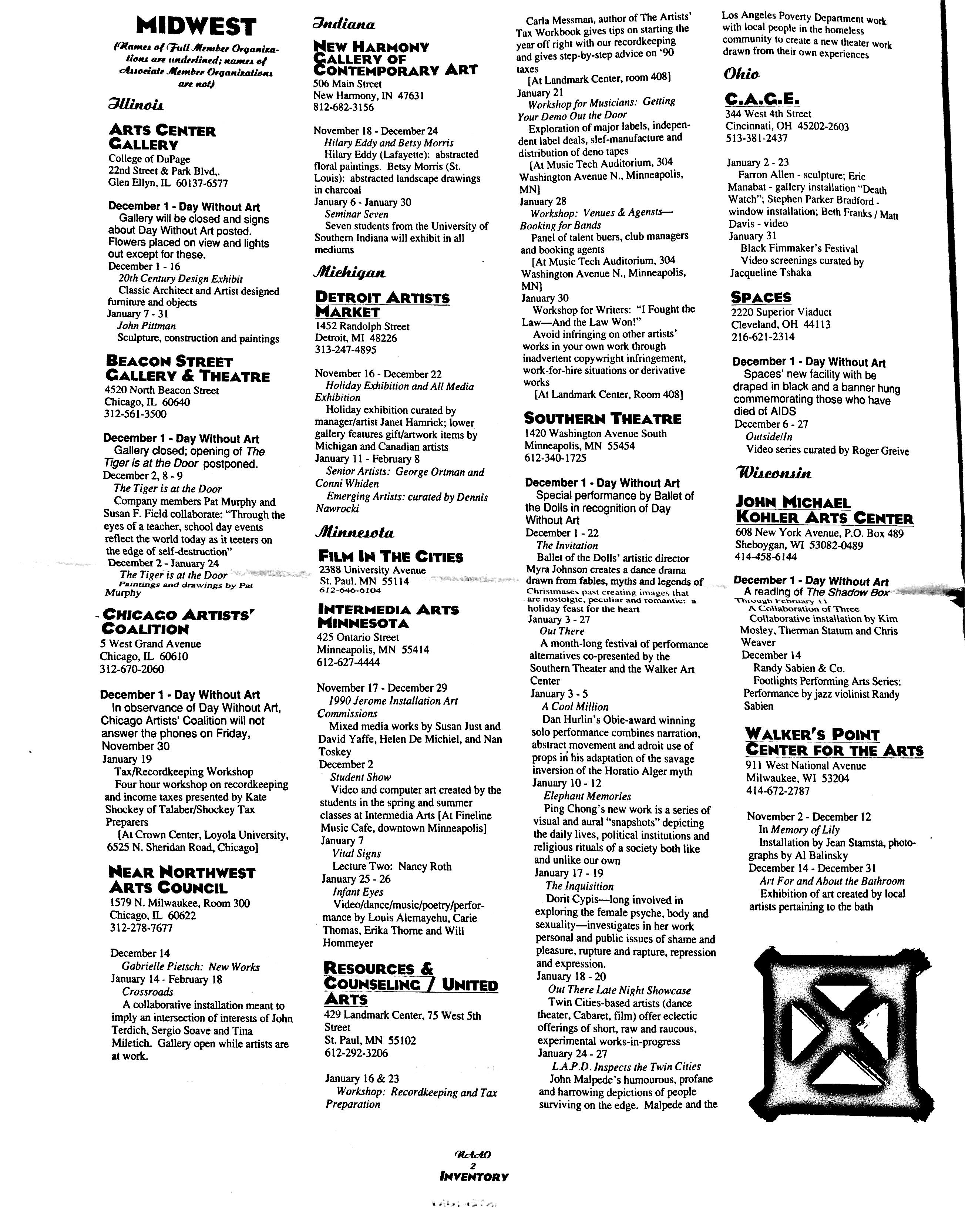 November 1990 - NAAO Bulletin Page 9.jpg
