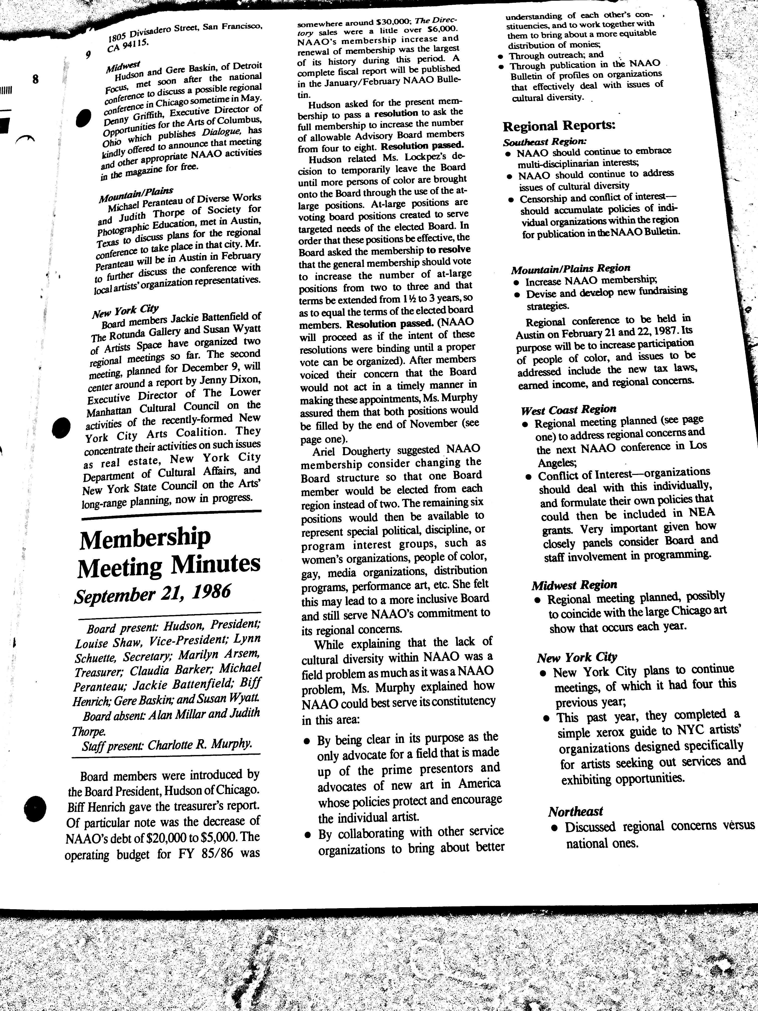 November-December 1986 - NAAO Bulletin Page 10.jpg