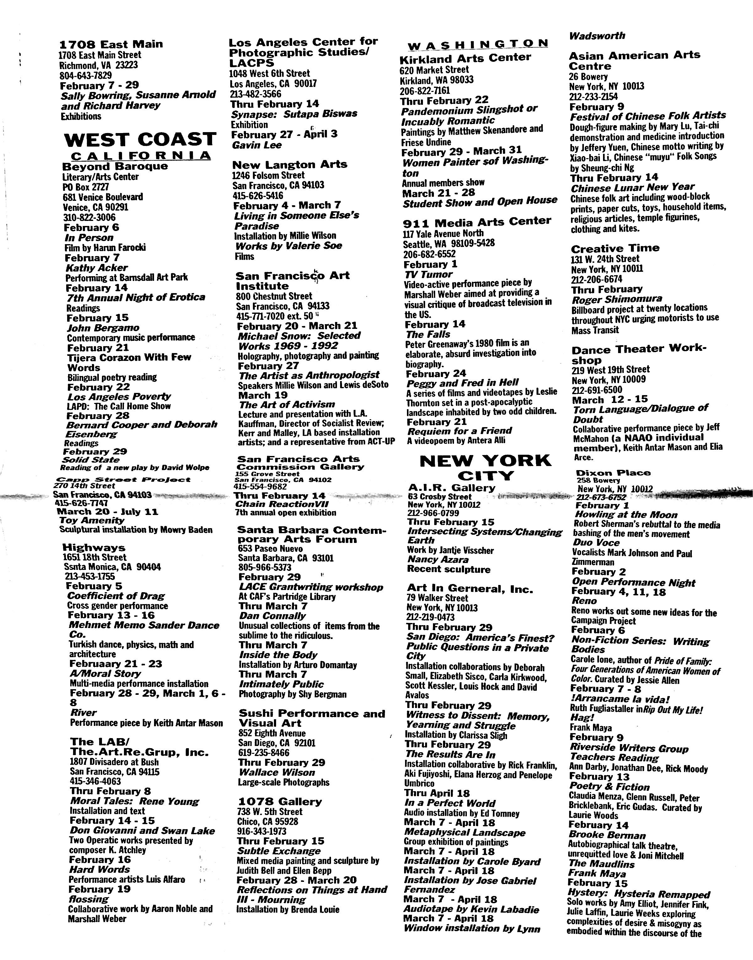 February 1992 - NAAO Bulletin Page 18.jpg