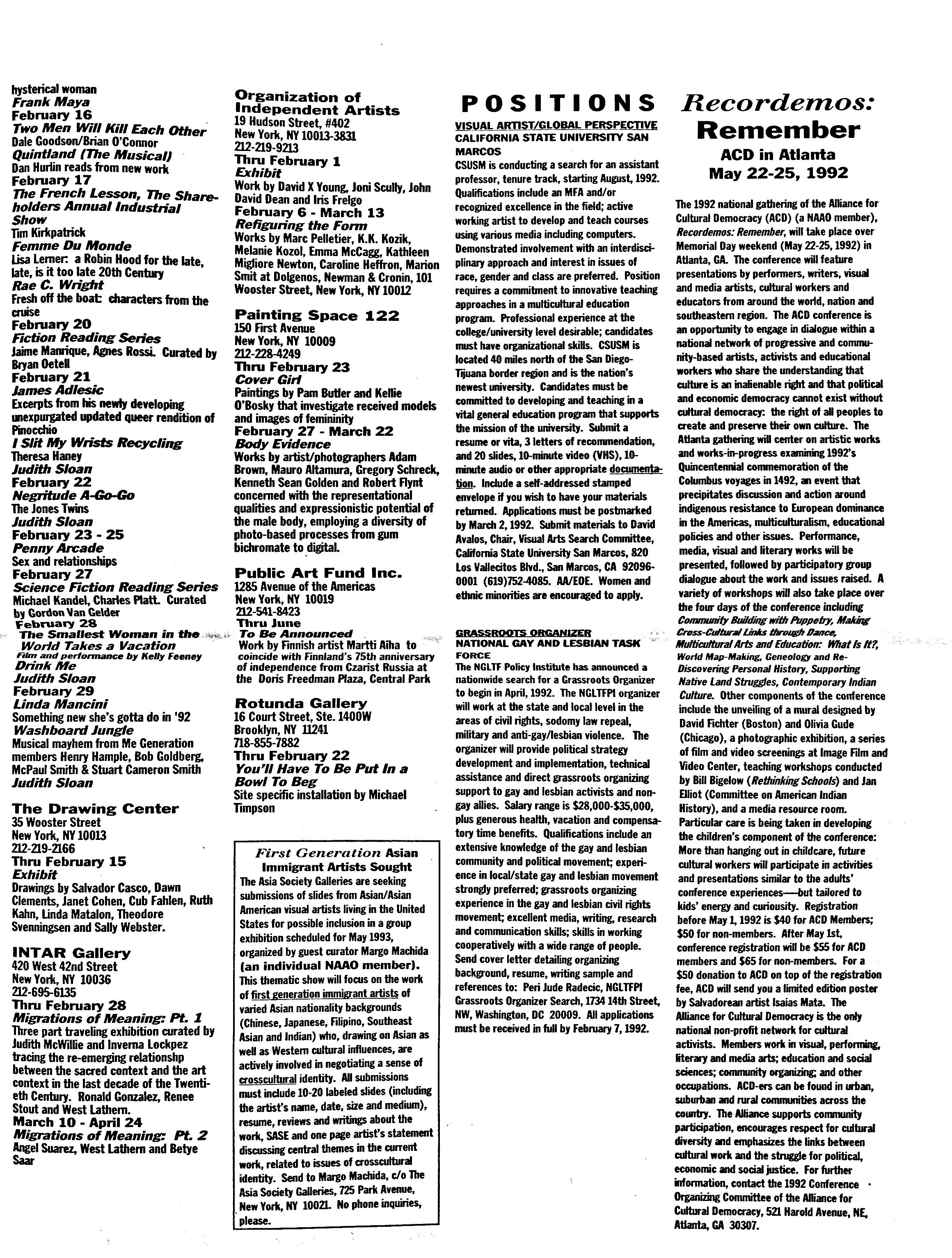 February 1992 - NAAO Bulletin Page 19.jpg