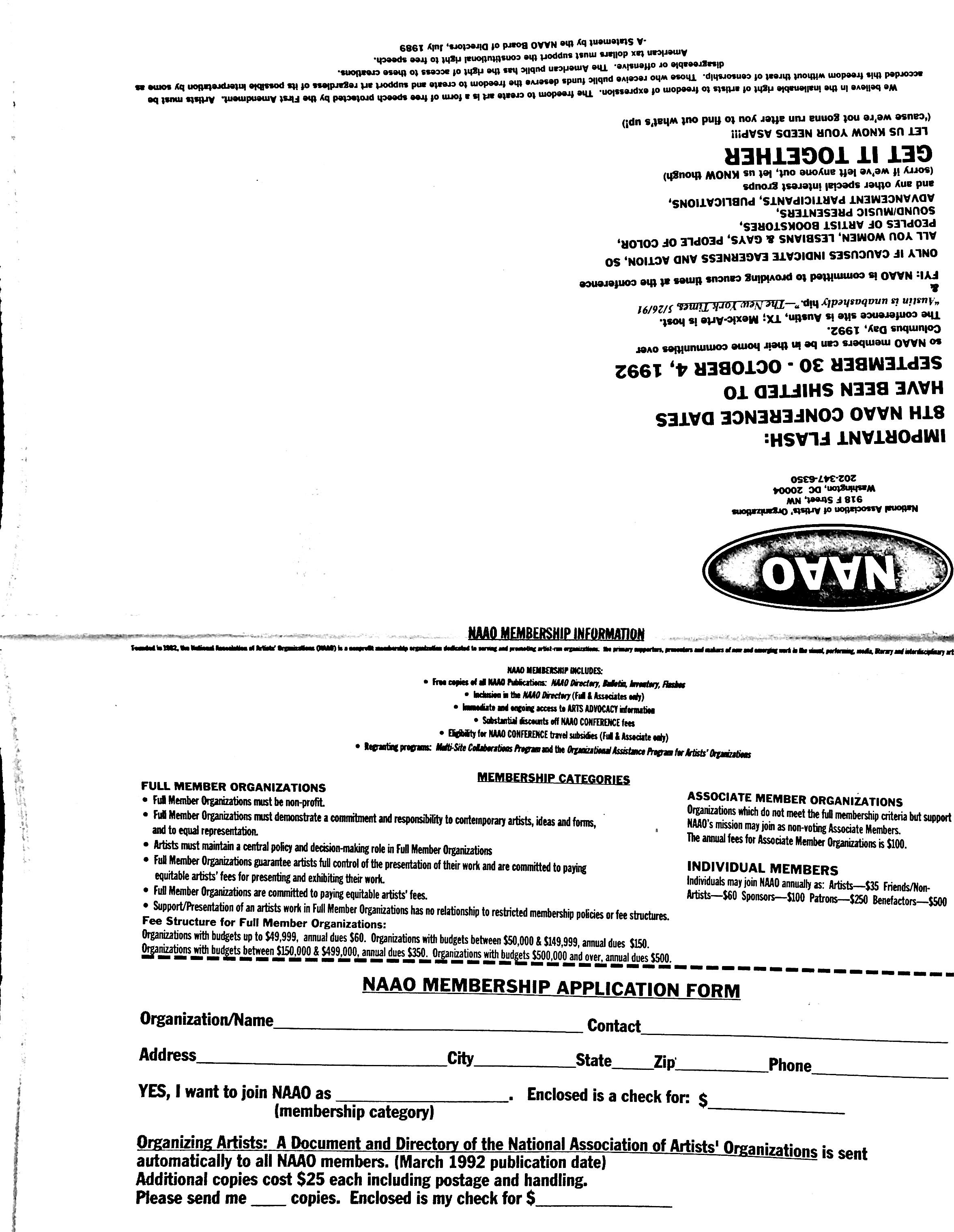 February 1992 - NAAO Bulletin Page 20.jpg