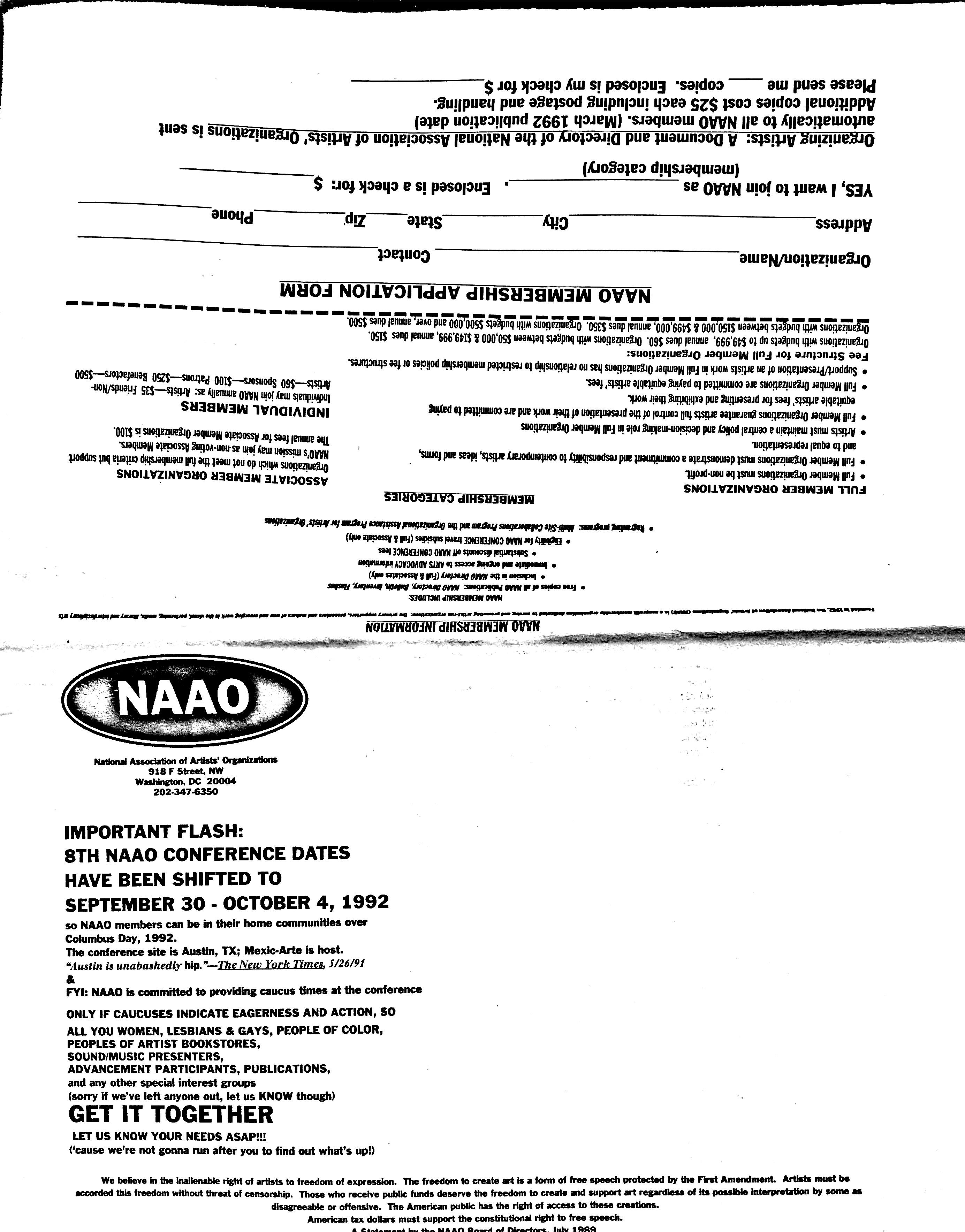 February 1992 - NAAO Bulletin Page 21.jpg