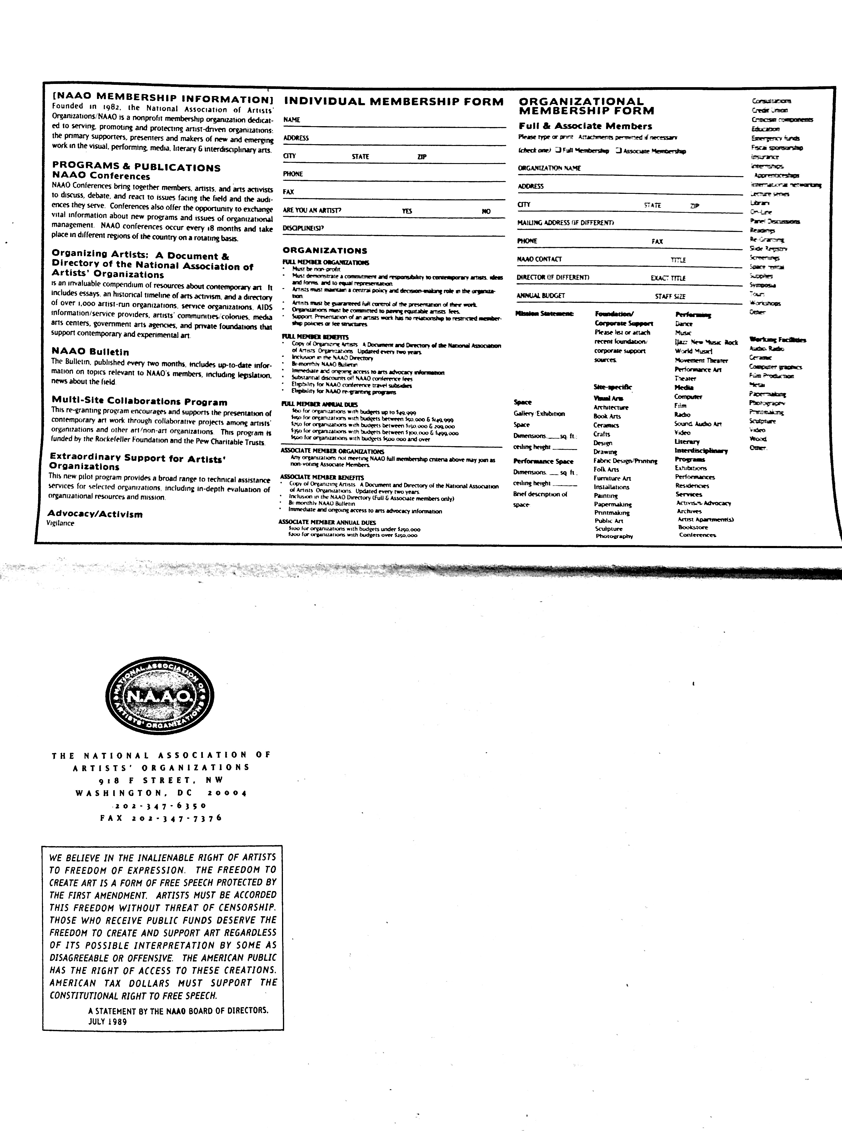February 1993 - NAAO Bulletin Page 20.jpg