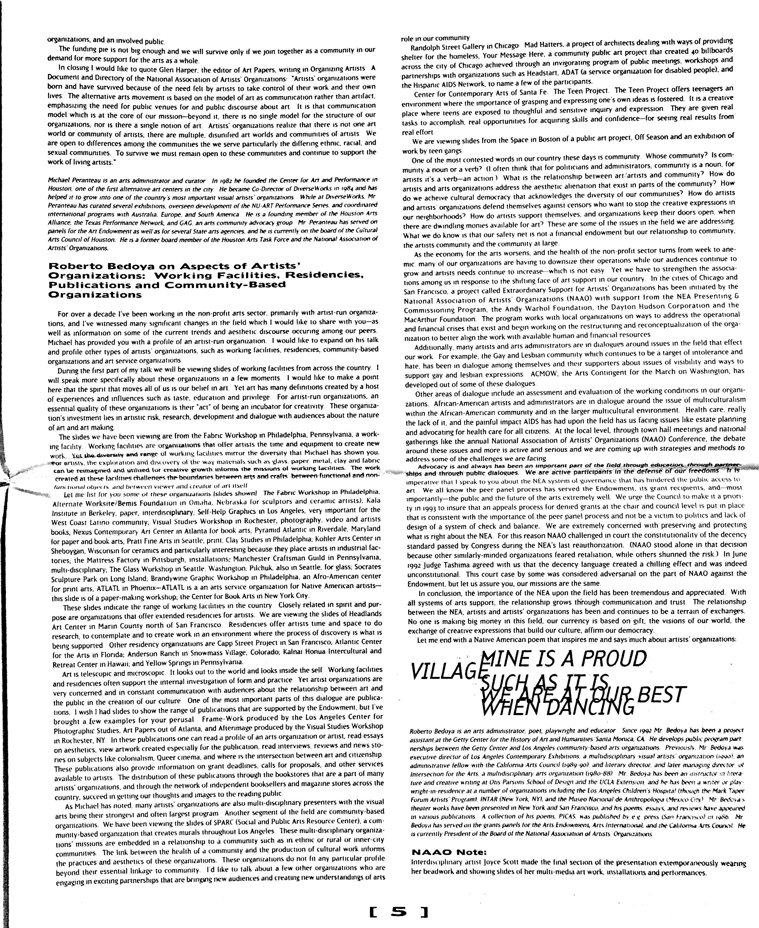 February 1993 - NAAO Bulletin Page 5.jpg