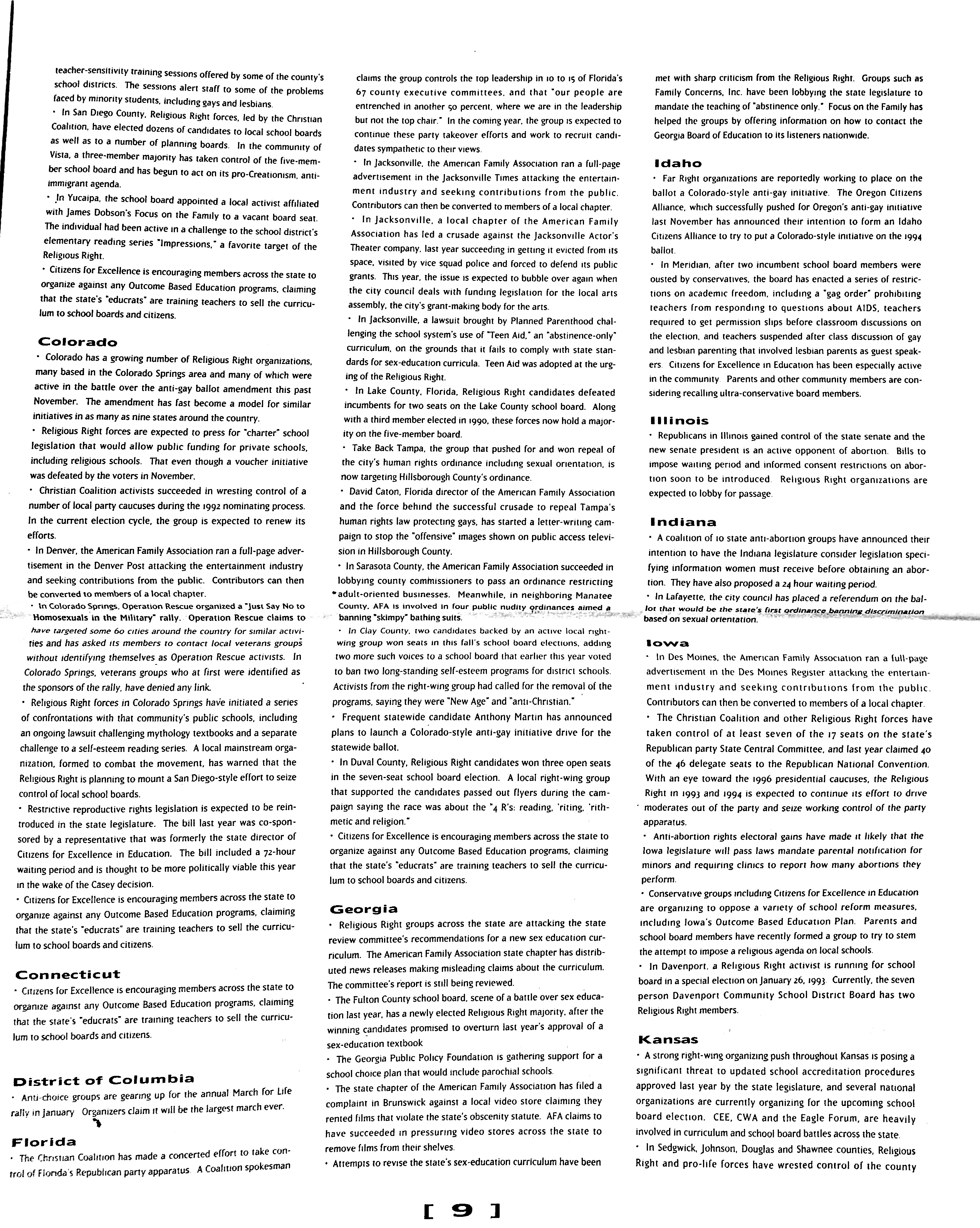February 1993 - NAAO Bulletin Page 9.jpg